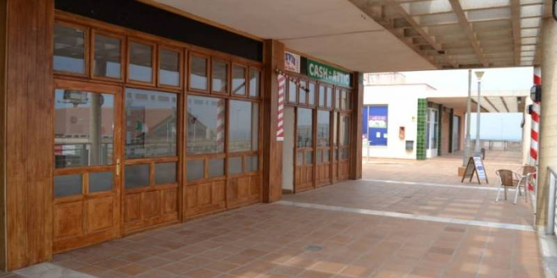 Commercial Unit - Commercial - Orihuela Costa - Playa Flamenca