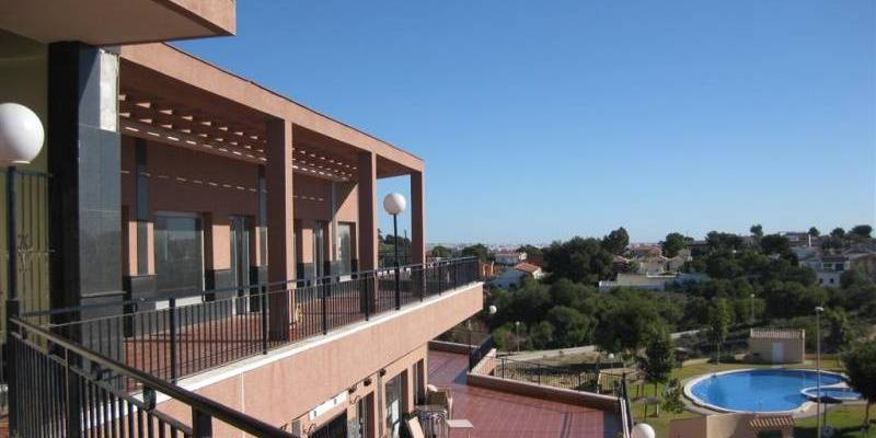 Commercial Unit - Commercial - Orihuela Costa - Los Altos